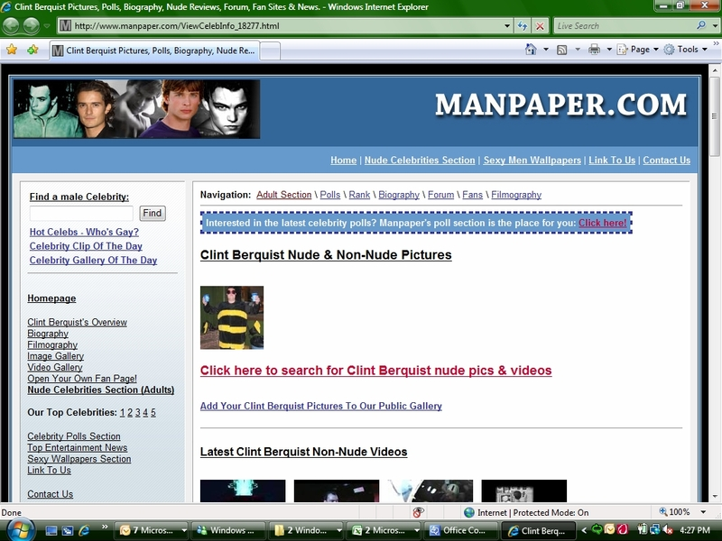 Manpaper